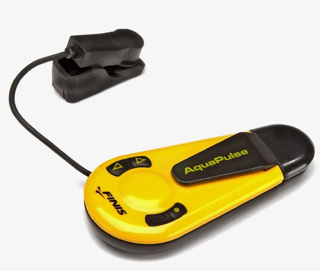 Aquapulse Heart Rate Monitor Reviews