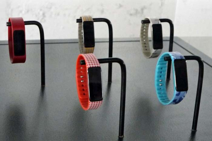 Acer's New Wearable Family