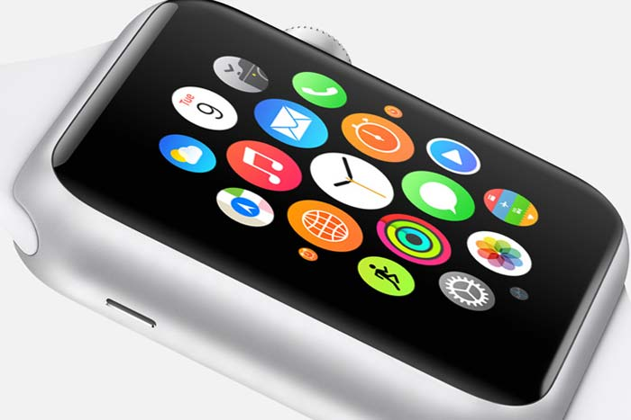 Apple to Launch The Most Awaited Smart Watch in June