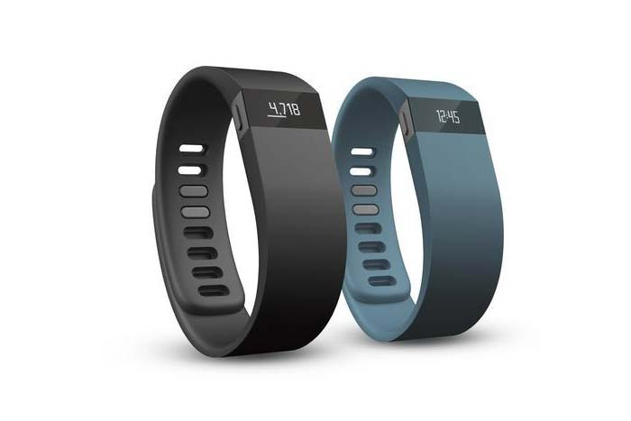 Fitness Tracker and Smart Watches to Track Your Body Details