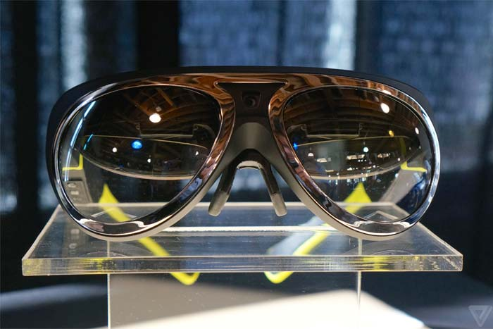 Mini and Qualcomm to Come Up with Augmented Smart Glasses