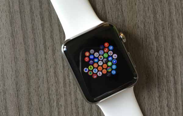 Major Update for the Apple Watch
