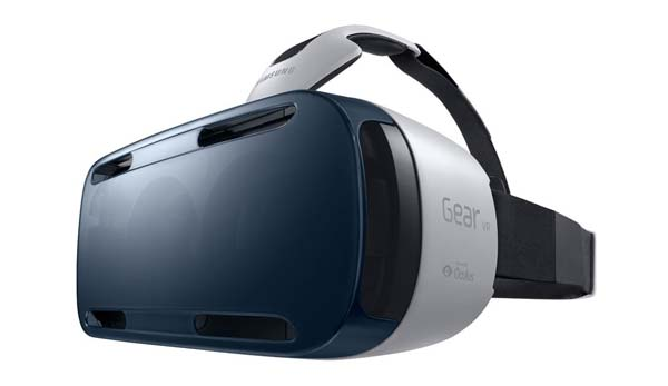 Samsung Gear Virtual Reality