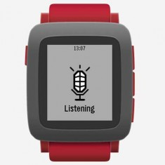 Pebble Updates Devices