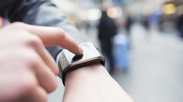 Wearables Tomorrow