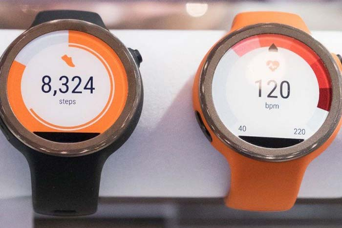Android Wear Smartwatch: First Impression of the Moto 360 Sport