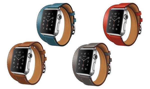 About Hermes Apple Watch