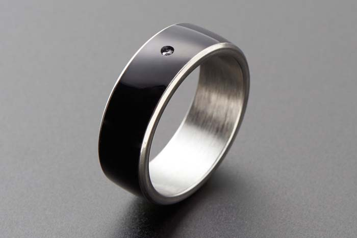 Meet new Wearable RFID/RFID Smart Ringby Adafruit