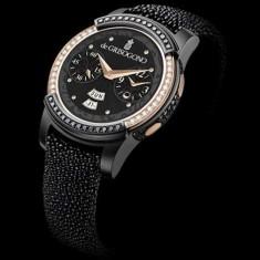 With De Grisogono in Gear S2 Smartwatch Project