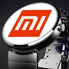 Xiaomi Preparing to Launch Mi Smartwatch this Year