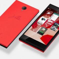 Sailfish Mobile OS
