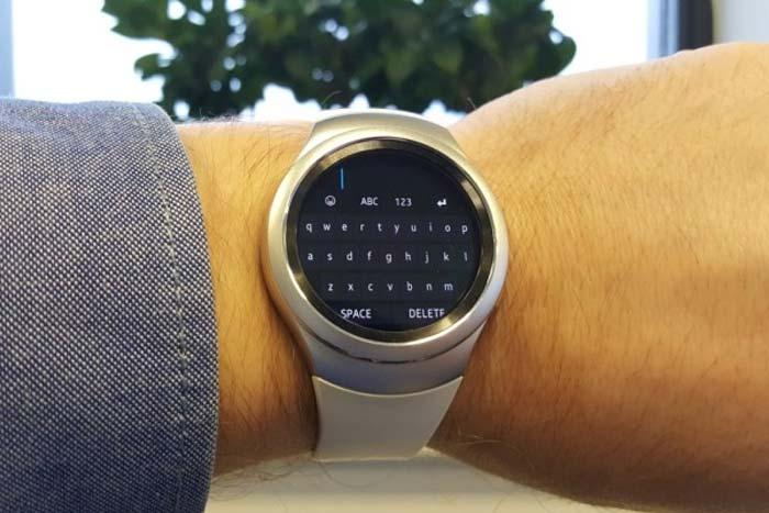 Wearable Keyboard Launching Soon