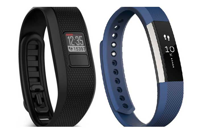 Garmin Vivofit3 Activity Tracker