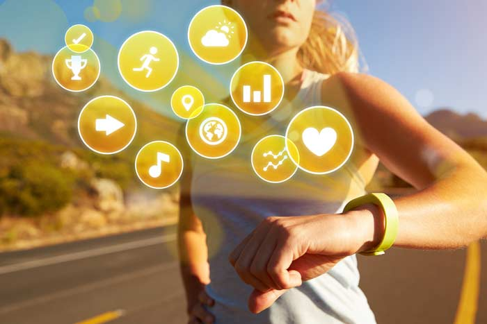 Least Expected May Happen - Fitness Trackers