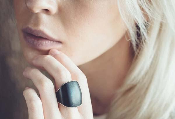 Smart Ring Design