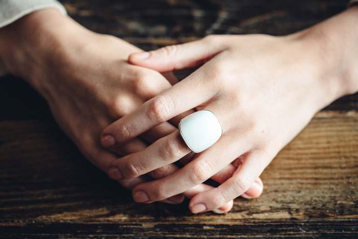 Smart Ring from Nimb