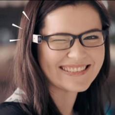 Meet Blincam wearable camera