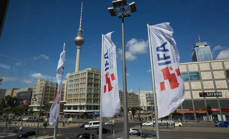 IFA 2016: What to Expect From Europe's Finest Tech Parade