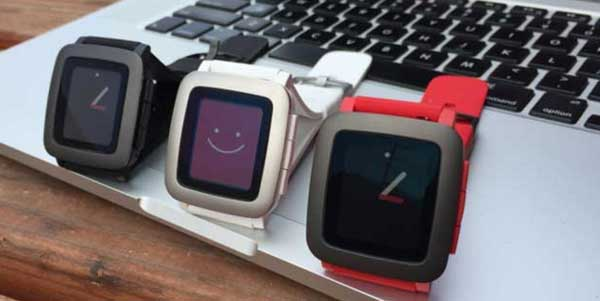 Pebble New feature