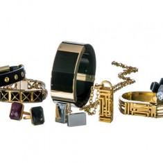 Semi-precious Smart Jewelry Creations