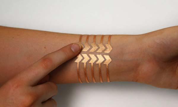 Skin-on Technology