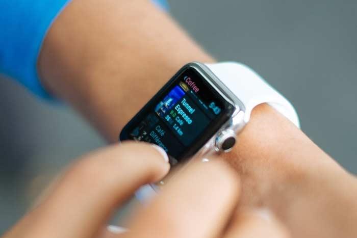 Smartwatch 3.0