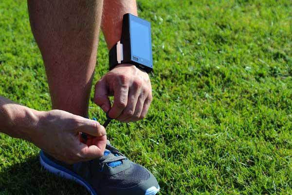 Wrist Gadget
