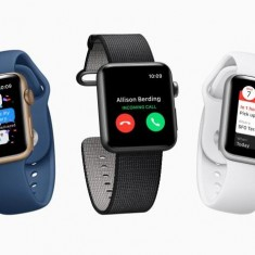 Apple Watch Series 2: Powerful Design, New Specs