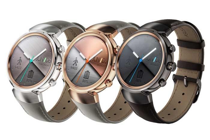 Asus Zen Watch 3