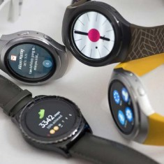 The Best Samsung Gear Smartwatch to Buy
