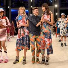 The LFW 2016 Fashion Tech