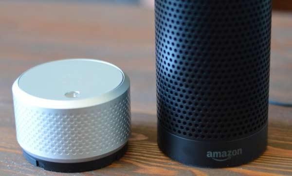 Amazon August Smart Lock