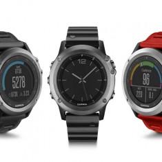 Garmins Fenix 3 HR Watch