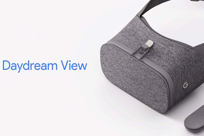 Google is Developing a VR/AR Headset