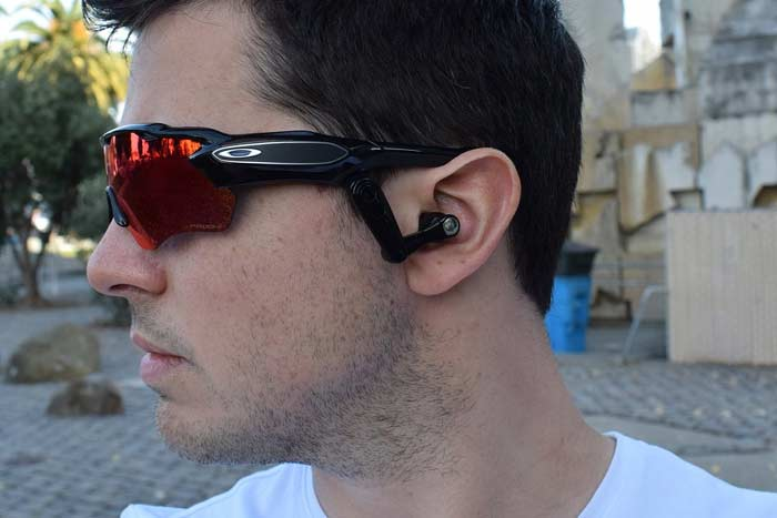 Oakley Radar Pace Review