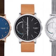 Skagen Release Stylish Hagen Connected Smartwatch