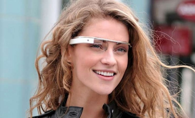 Smartglass Revolution