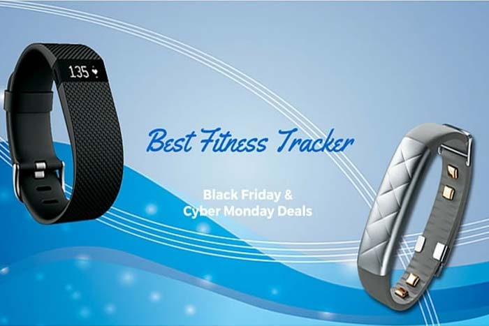 Best fitness Tracker Friday Deal
