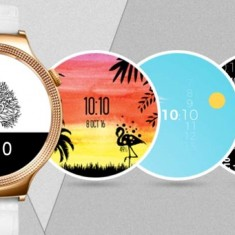 Google Picks Winners of the Android Watch Face Competition