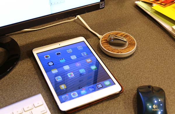 Spire App and Gadget