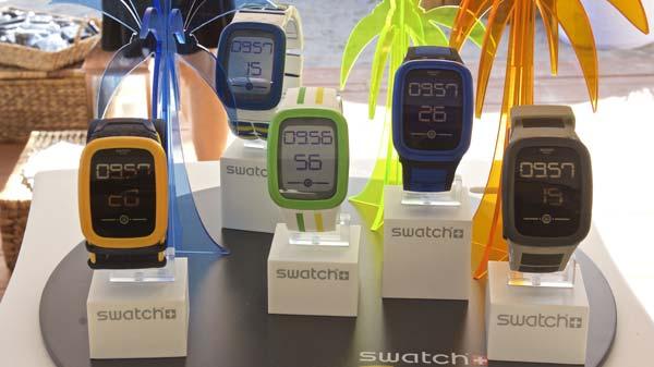 Future Swatch Watch
