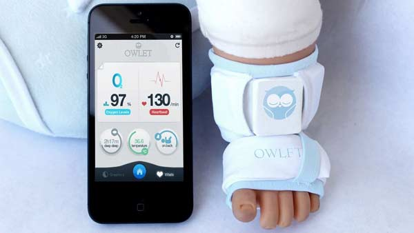 Ultimate Guide Of Babies Wearable Devices For Parents