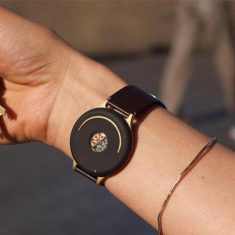 Doppel- The Wearable that will Enhance Your Calmness and Focus