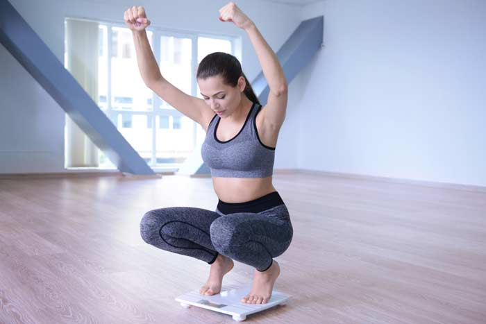 Simple Strategies on How to Set Your Fitness Goals and Stick to them