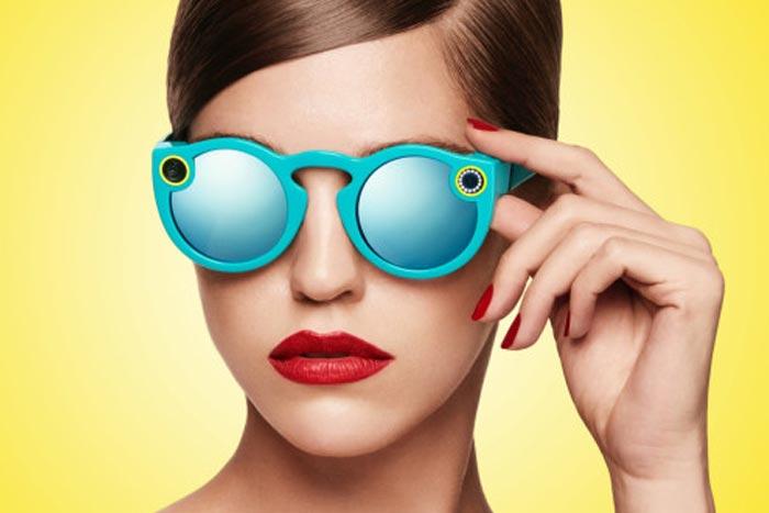 An AR Startup Powers Snapchat's True Google Glass Smartglasses Rival