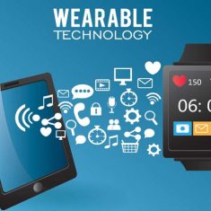 Wearable Tech is Still a Fitness King