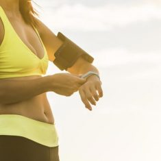 Wearable Tech A Means of Losing Weight
