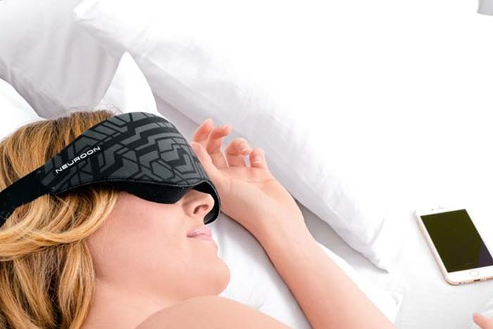 Wearables the Solution to Sleep Disorders