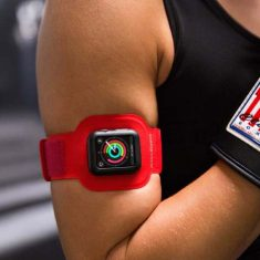 Actionsleeve Armband Apple Watch