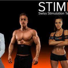 BodyLogic StimFit